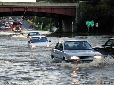 Flood 1999