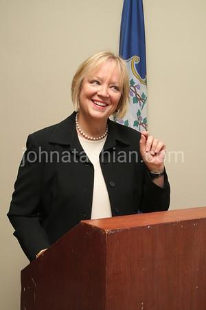Alice Hutchinson - State Senate Campaign Photos - September 23, 2010