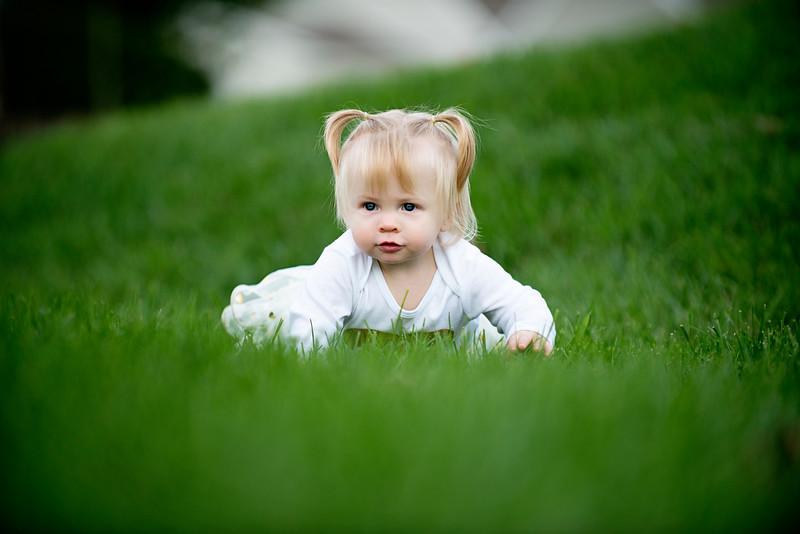 Williamsport Child Photographer : 10/6/15 Reagyn is ONE!