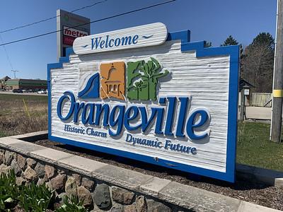 Orangeville
