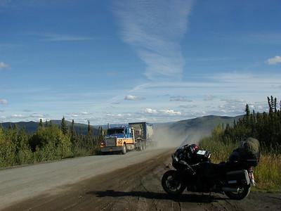 Across The Yukon