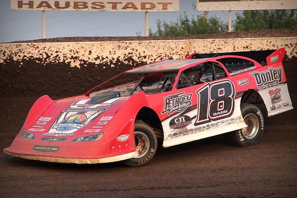 Tri-State Speedway; UMP Summer Nationals Hell Tour 7-5-15