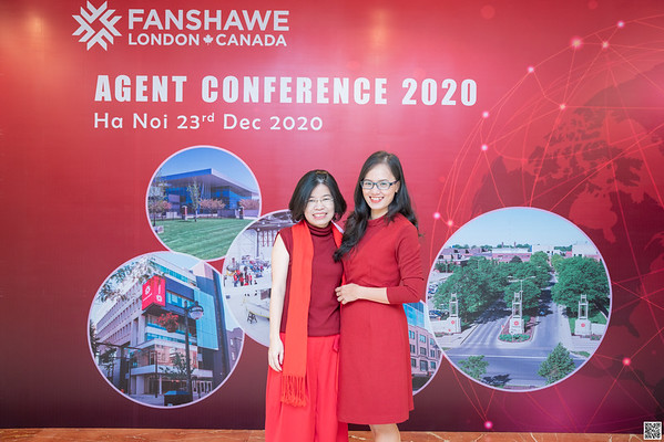 FANSHAWE   Agent Conference Hanoi 2020 event roving photography in Ha Noi  Chụp hình Sự kiện Hội nghị Khách hàng 2020 tại Pullman Hà Nội   Photobooth Vietnam