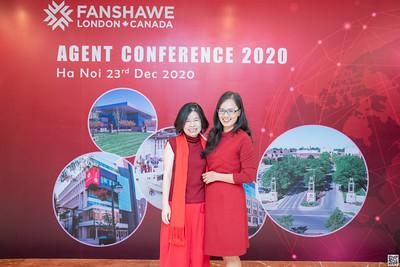 FANSHAWE | Agent Conference Hanoi 2020 event roving photography in Ha Noi| Chụp hình Sự kiện Hội nghị Khách hàng 2020 tại Pullman Hà Nội | Photobooth Vietnam