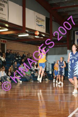 Bankstown Vs Parramatta 16-6-07