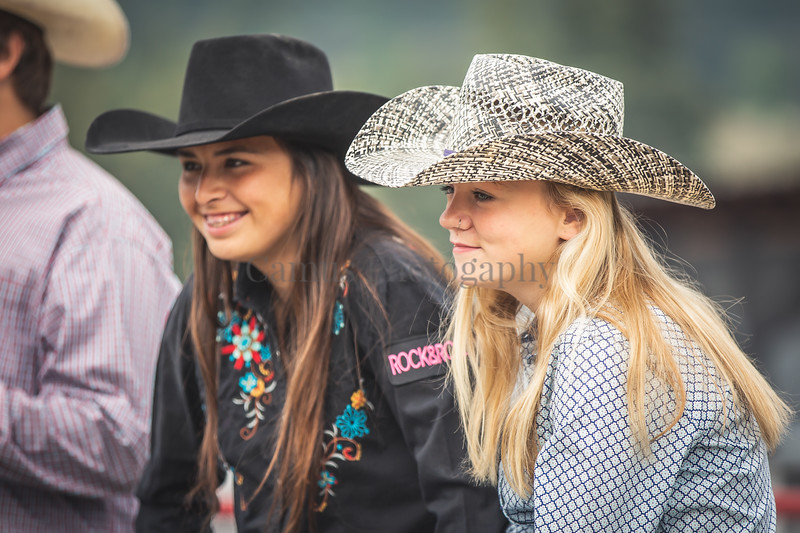 BCRA Rodeo Finals 2018 Sunday