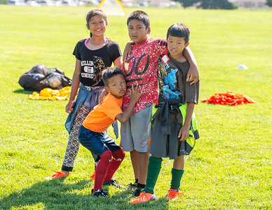 Soccer Without Borders - Greeley - Summer Camp - 20180726