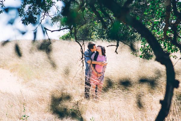 Nick & Liz Maternity 7.18.2020