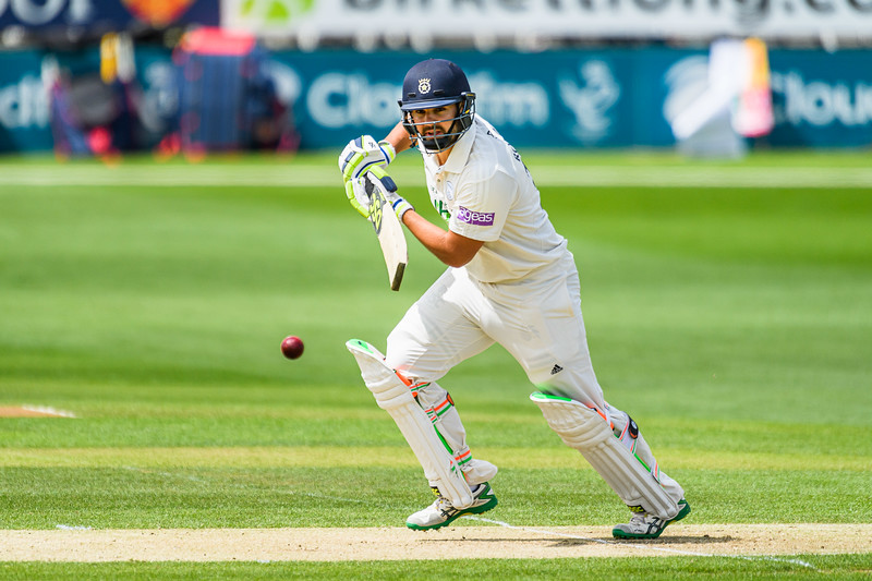 Specsavers County Championship match: Essex vs Hampshire