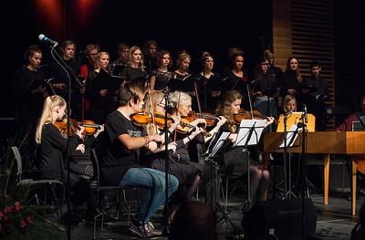 Holstebro Musikskole Julekoncert