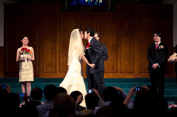 Eric & Lishan's Wedding