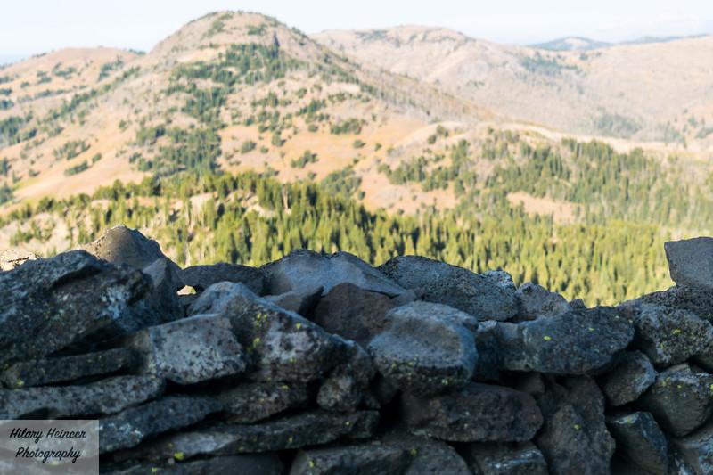 Mount Washburn 4