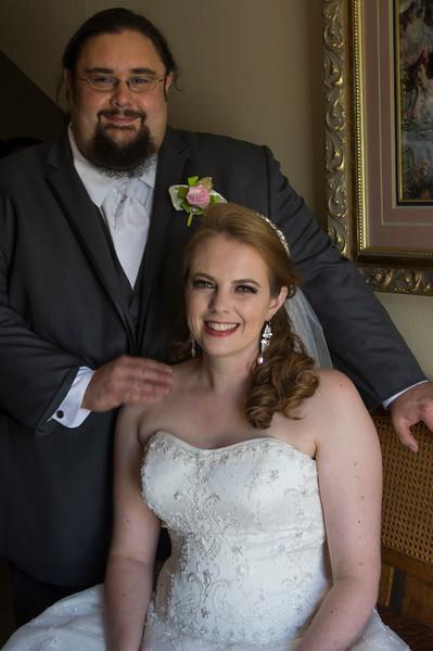 Jonathan & Tracy Wedding
