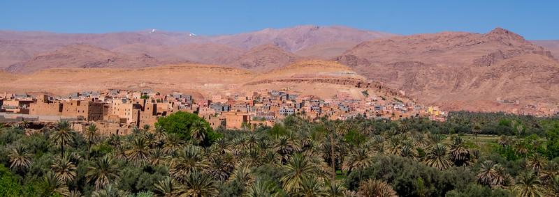 Morocco Sampler