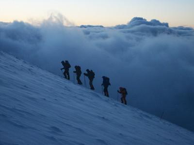 Elbrus 2010