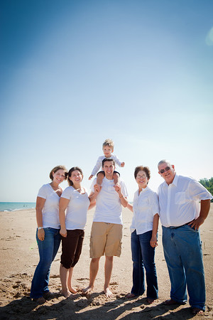Wiese Family