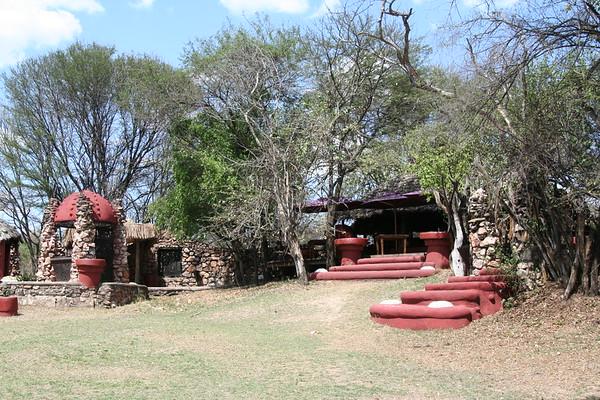 Grumeti Tanzania 2006