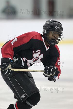2010-11 Girls Prep School Hockey