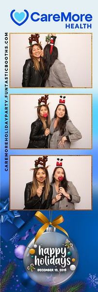 CareMore Holiday Party