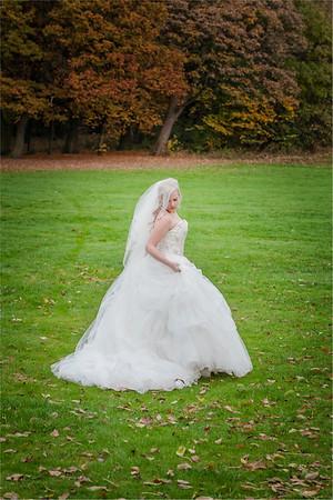 Jenna & Jason Post Wedding Shoot - 031116