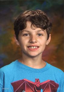 2014 Oct - School Portraits