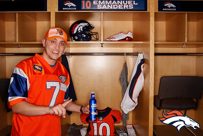 Broncos FF Draft Century Link | 08.30.18