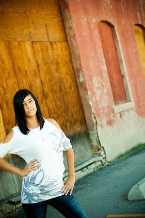 Amazing Andrea