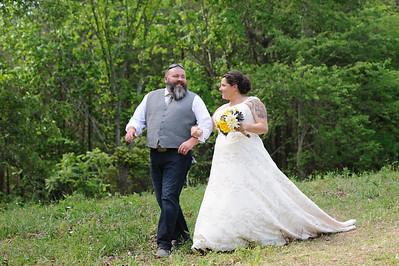 Chris and Bri Wedding
