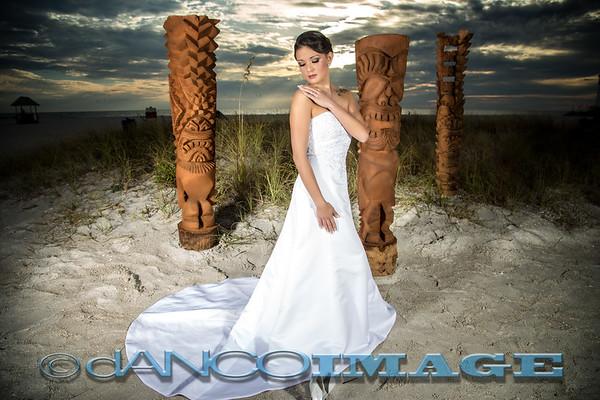 Tiki Brides dANCO IMAGE