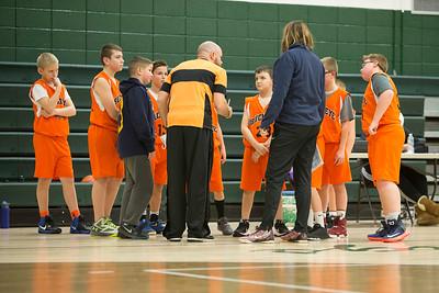Buckeye 5th Grade Travel Basketball