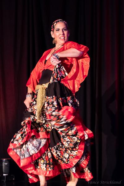 Act 15 - Mary Kelch