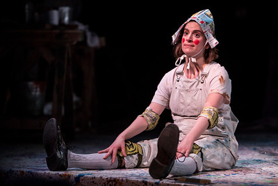 Pinnochio, at Children's Theatre Company