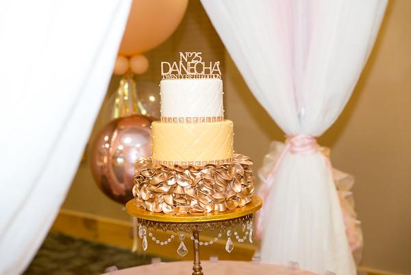 Danecha's 25th Birthday Celebration