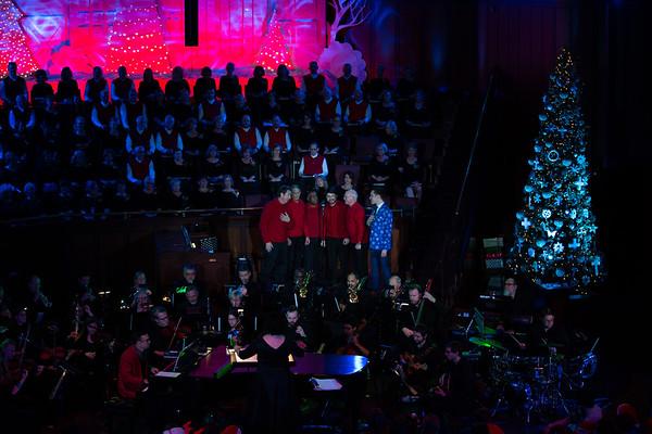 Carols for Christmastime 2018