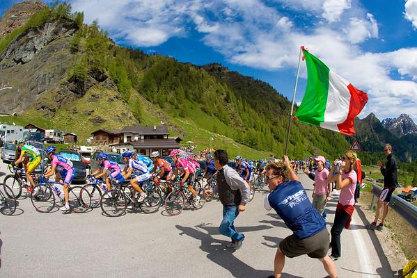 Giro d'Italia Gallery