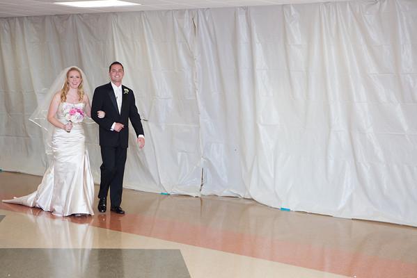 Brian & Jennifer - After Ceremony