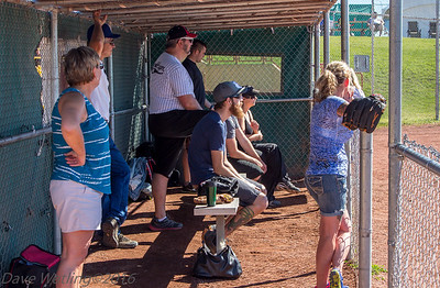 Special Olympics Calgary 2016 Year-End Softball party