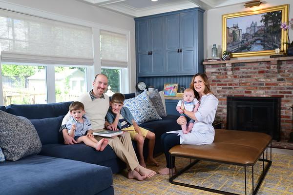 Kessler Family Bethesda