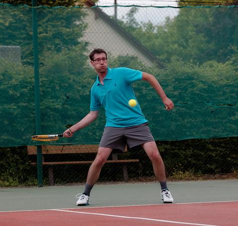 Tennis - JDCV