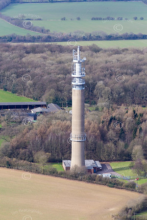 Stokenchurch BT Tower