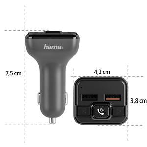 Hama FM Transmitter