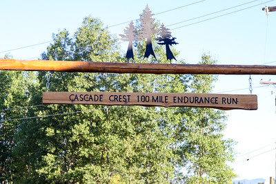 2017 Cascade Crest 100 Mile Endurance Run