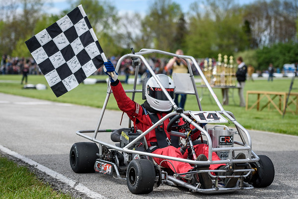 4/22/17 60th Purdue Grand Prix