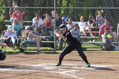 Lady Friars Softball vs Bishop Dunne