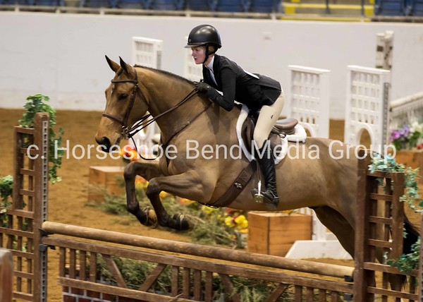 2021 Lexington Country Horse Show II -- Saturday Afternoon-- Coliseum