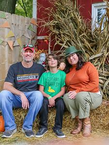 Lehner's Pumpkin Farm Photo Booth (10.11.20)
