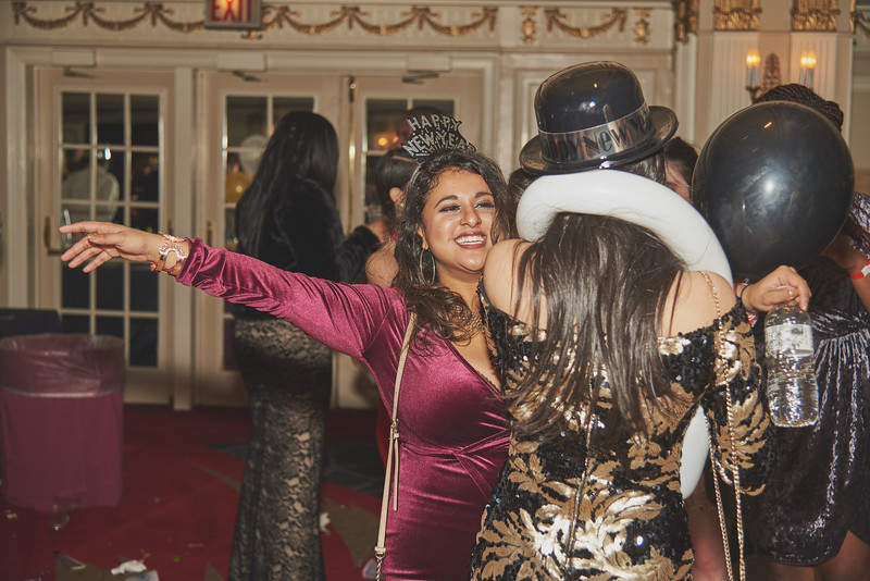 New Year's Eve Party - The Drake Hotel 2018 - Chicago Scene (695).jpg