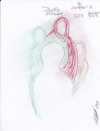 Angel Art - July 2014
