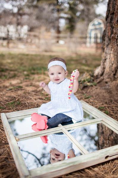 Mackenzie | 6 months old