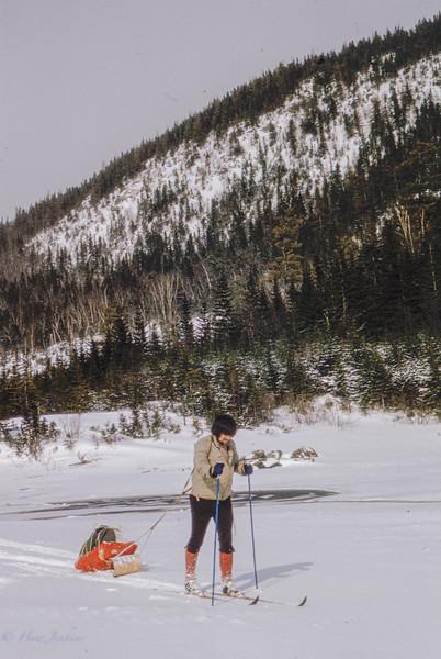 Coxs Cove to DL ski trip
